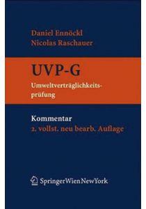 Kommentar zum UVP-G