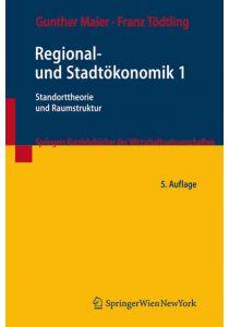 Regional- und Stadtökonomik 1