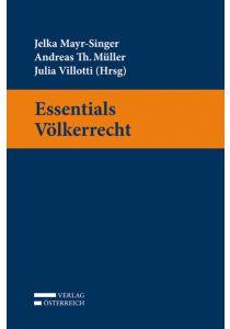 Essentials Völkerrecht