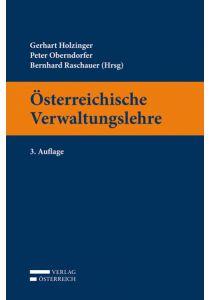Österreichische Verwaltungslehre