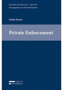 Private Enforcement