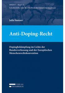 Anti-Doping-Recht
