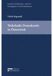 Wehrhafte Demokratie in Österreich