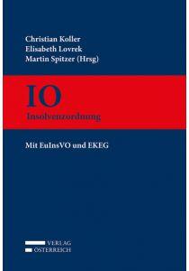 IO - Insolvenzordnung