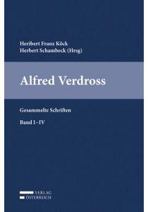 Alfred Verdross