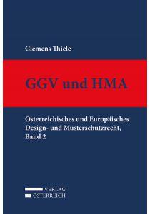 GGV und HMA