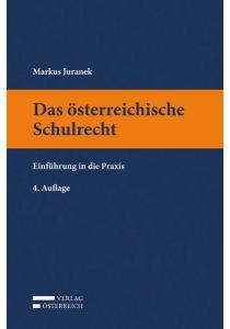 Das österreichische Schulrecht