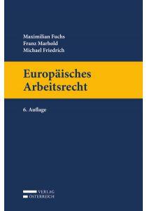 Europäisches Arbeitsrecht