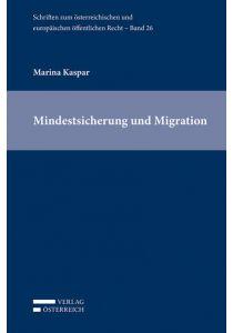 Mindestsicherung und Migration