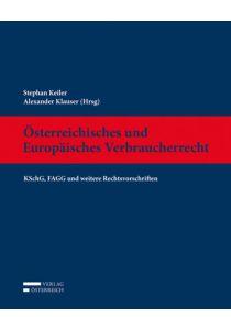 Österreichisches und Europäisches Verbraucherrecht