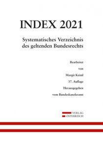 Index Bundesrecht 2021