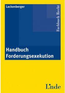 Handbuch Forderungsexekution