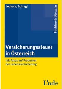 Versicherungssteuer in Österreich