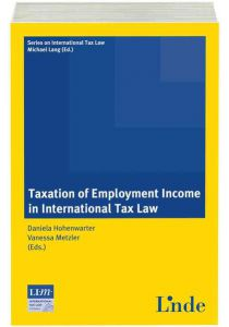 Taxation of Employment Income in International Tax Law