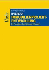 Handbuch Immobilienprojektentwicklung