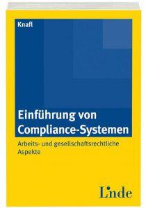 Einführung von Compliance-Systemen