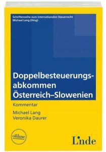 Doppelbesteuerungsabkommen Österreich-Slowenien