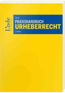 Praxishandbuch Urheberrecht