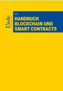 Handbuch Blockchain und Smart Contracts