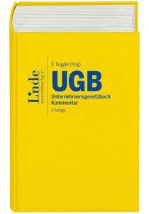 UGB | Unternehmensgesetzbuch