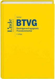 BTVG Bauträgervertragsgesetz