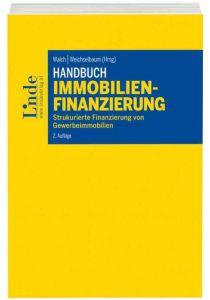 Handbuch Immobilienfinanzierung