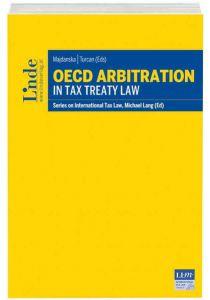 OECD Arbitration in Tax Treaty Law