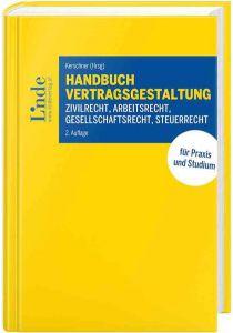 Handbuch Vertragsgestaltung