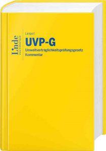 UVP-G | Umweltverträglichkeitsprüfungsgesetz