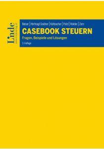 Casebook Steuern