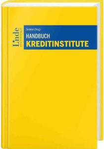 Handbuch Kreditinstitute