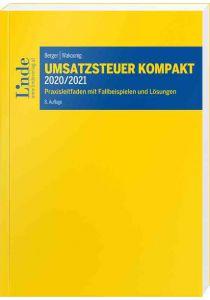 Umsatzsteuer kompakt 2020/2021