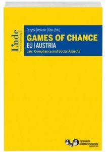 Games of Chance EU/Austria