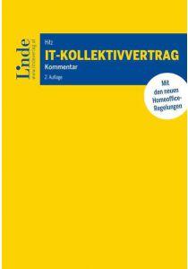 IT-Kollektivvertrag