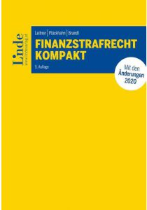 Finanzstrafrecht kompakt