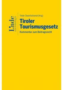 Tiroler Tourismusgesetz