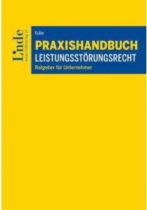 Praxishandbuch Leistungsstörungsrecht