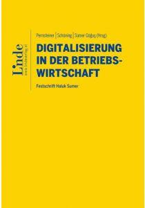 Digitalisierung in der Betriebswirtschaft