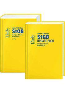 Leukauf/Steininger StGB | Strafgesetzbuch inkl. Update 2020