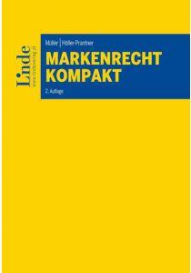 Markenrecht kompakt