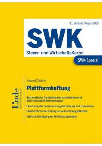 SWK-Spezial Plattformhaftung