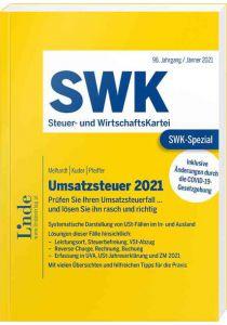 SWK-Spezial Umsatzsteuer 2021