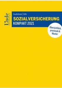 Sozialversicherung kompakt 2021