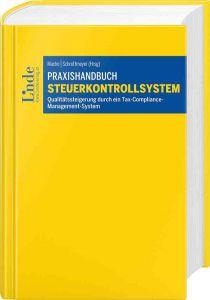 Praxishandbuch Steuerkontrollsystem