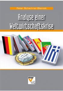 Analyse einer Weltwirtschaftskrise