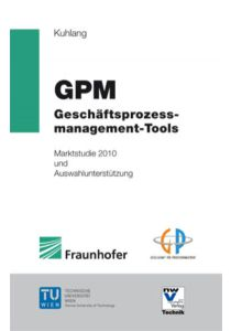 Geschäftsprozessmanagement-Tools