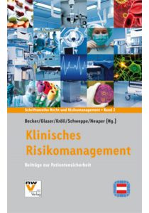 Klinisches Risikomanagement