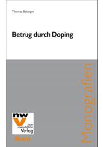 Betrug durch Doping