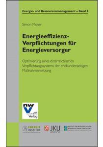 Energieeffizienz-Verpflichtungen für Energieversorger