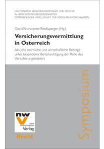 Versicherungsvermittlung in Österreich